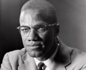 Malcolm Little X